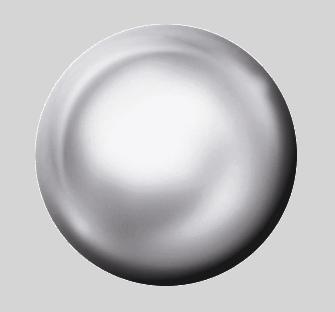 Mini Plain Domed Head